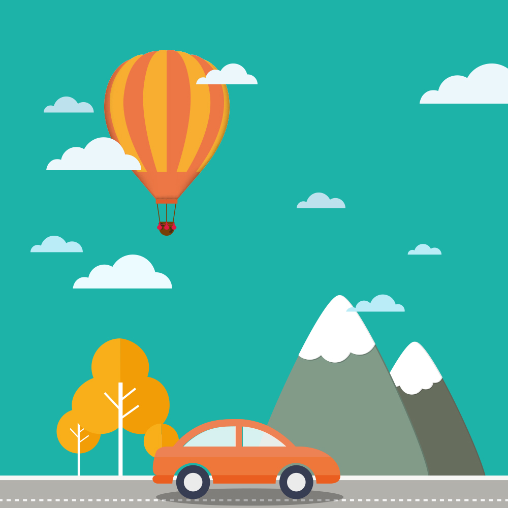 Europcar Smartbox - Quizz par Sharing Agency