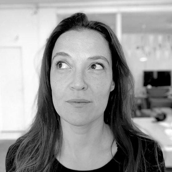 Caroline Cacheur - Sharing