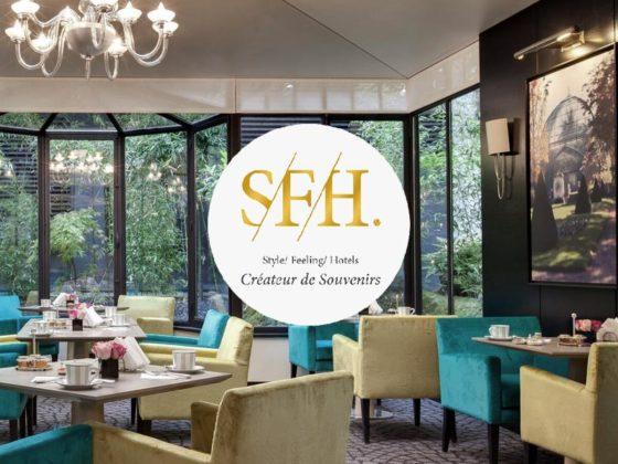 Groupe SFH - Agence Sharing - projet de communication