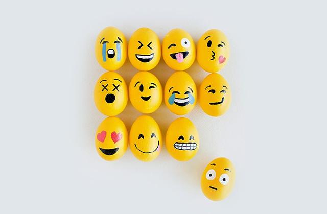 Emoji Sharing
