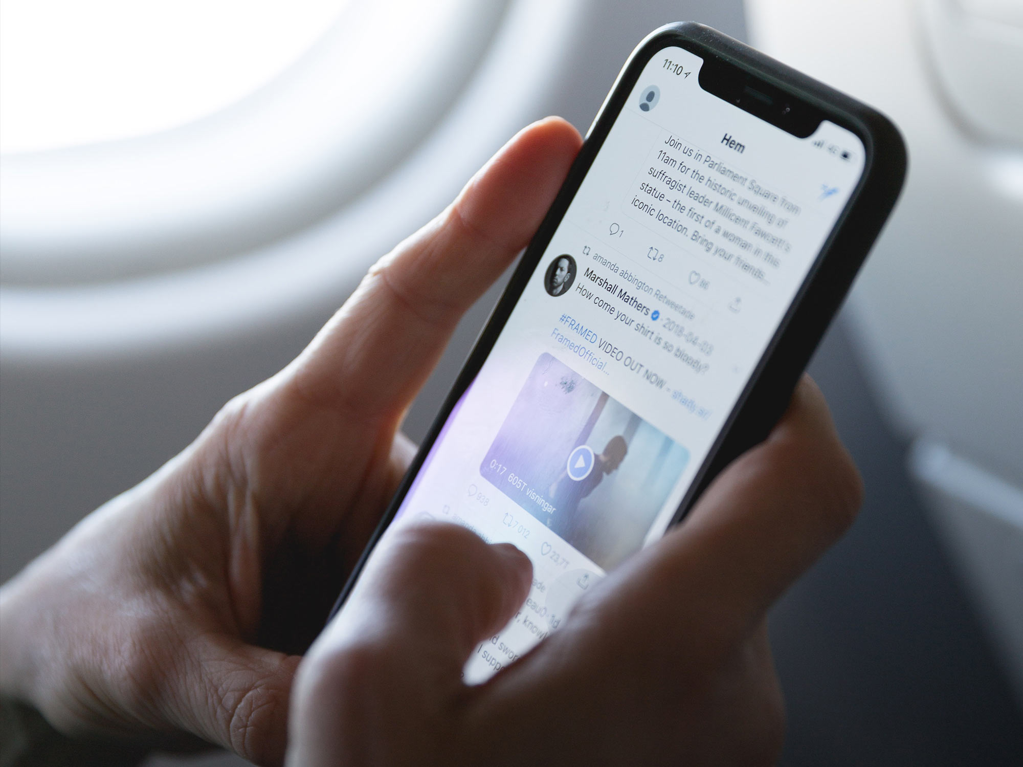 twitter fake news AI
