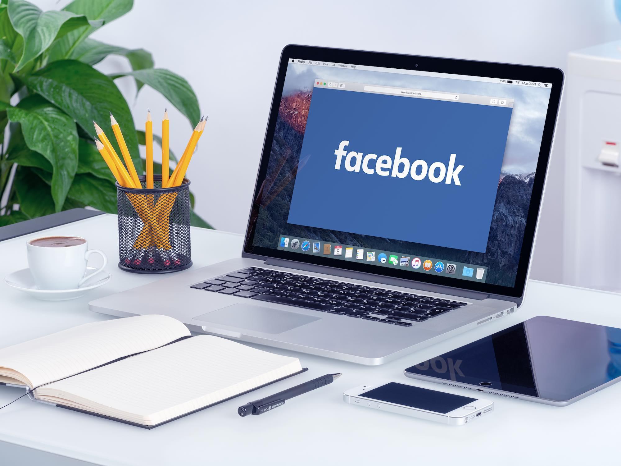 facebook off activity
