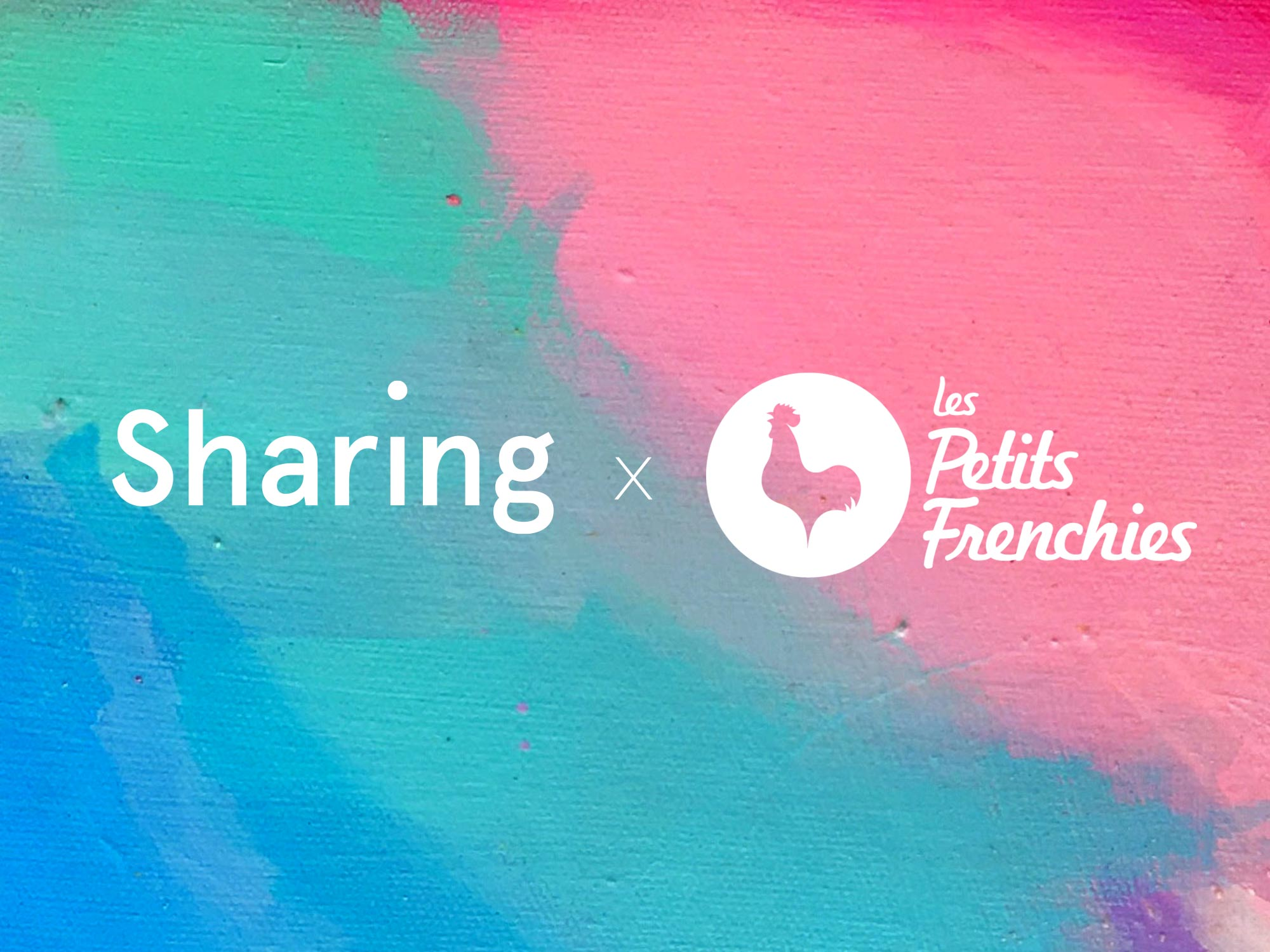Agence Sharing et Les Petits Frenchies