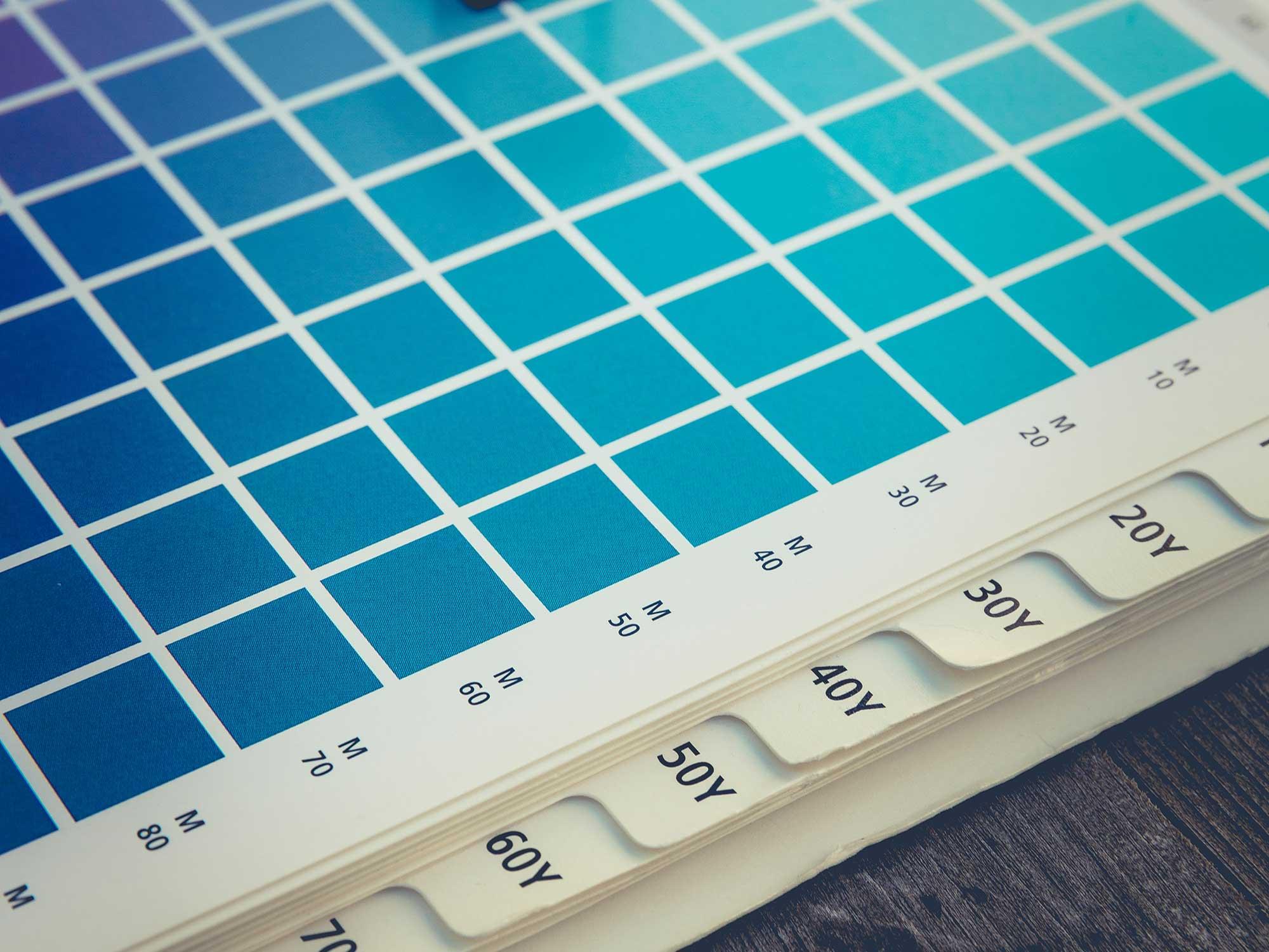 Pantone révèle sa couleur pour 2020 - Agence Sharing