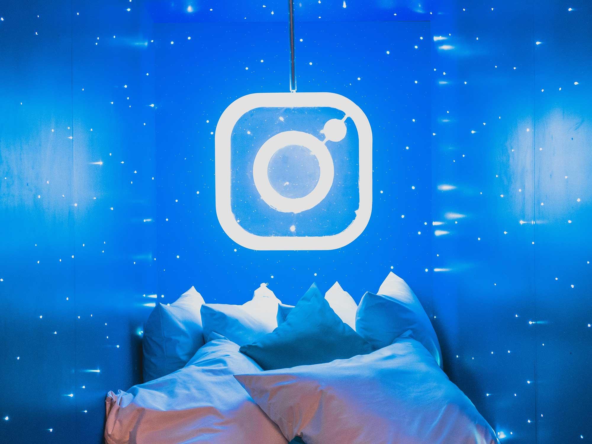 les bons moments pour publier sur instagram - Agence Sharing