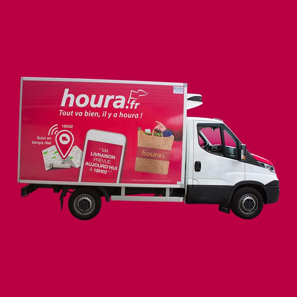 houra social media communication sharing agency facebook instagram