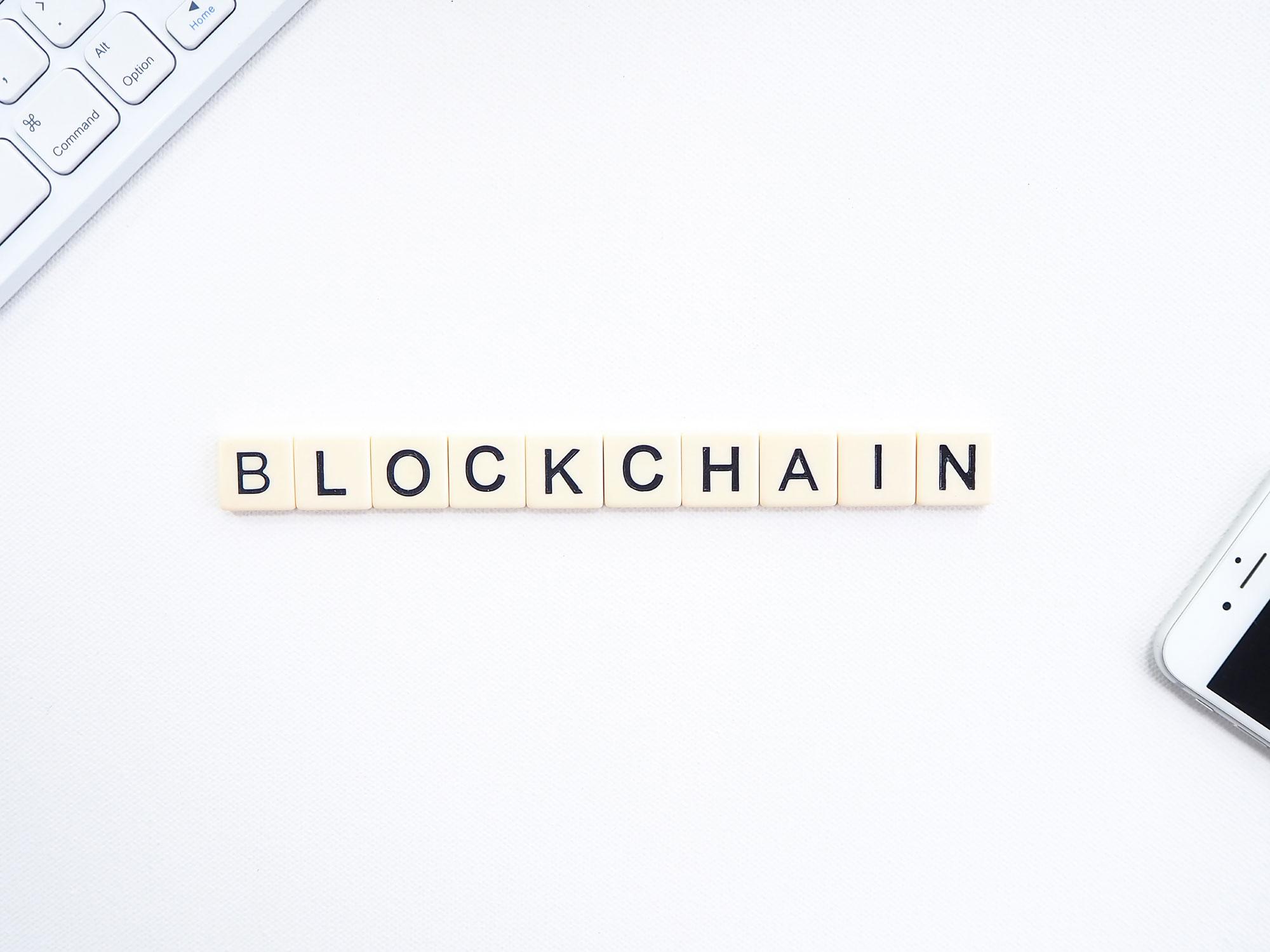Définition de la blockchain - Agence Sharing