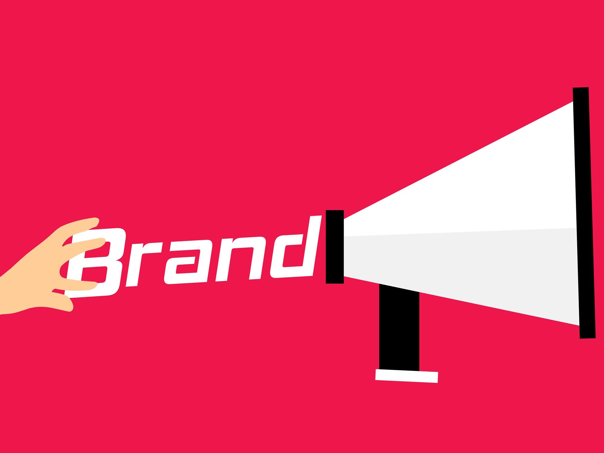 Proposition de valeur de marque - Agence Sharing
