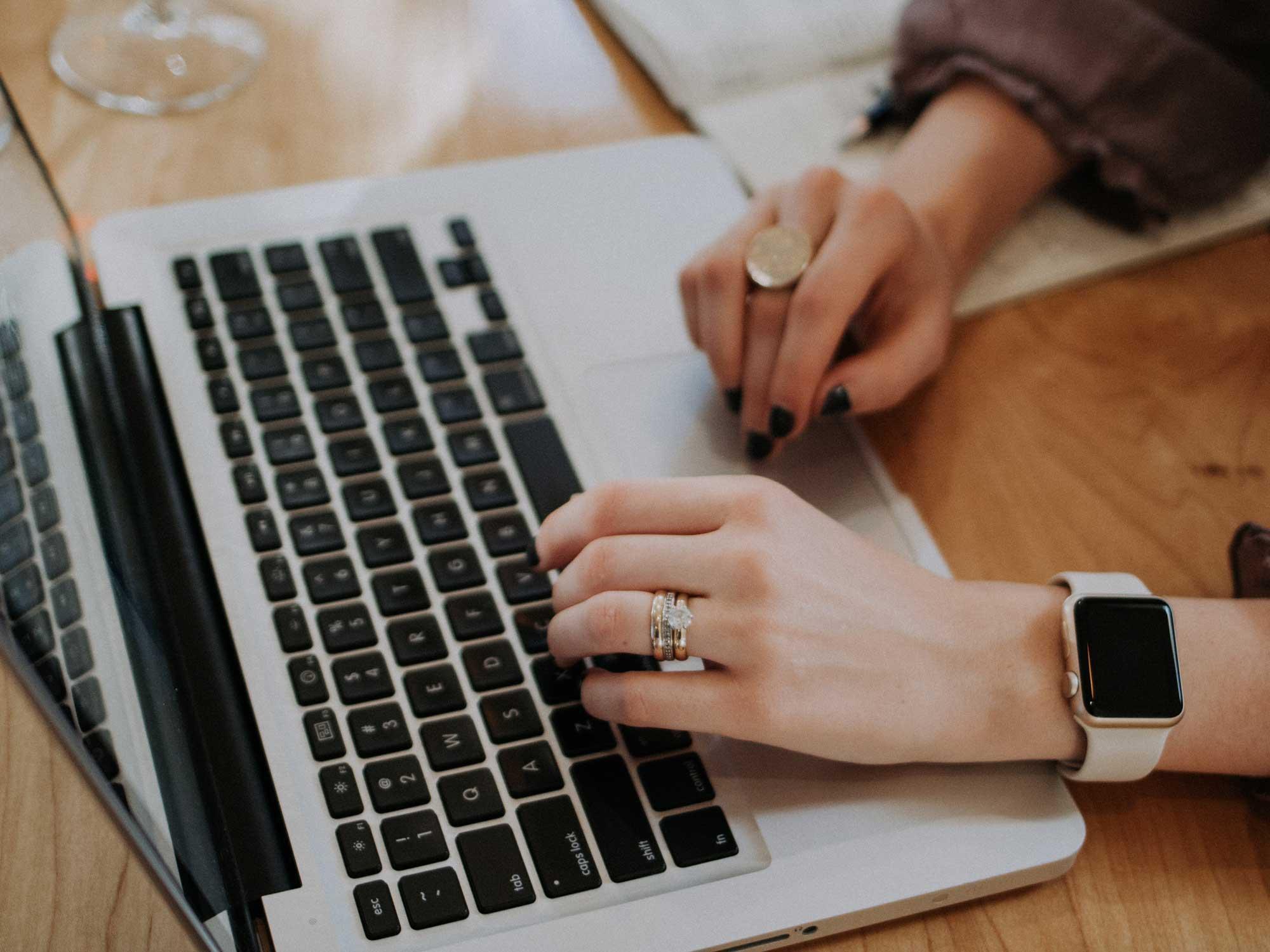 Pourquoi faire de l'inbound marketing - Agence Sharing