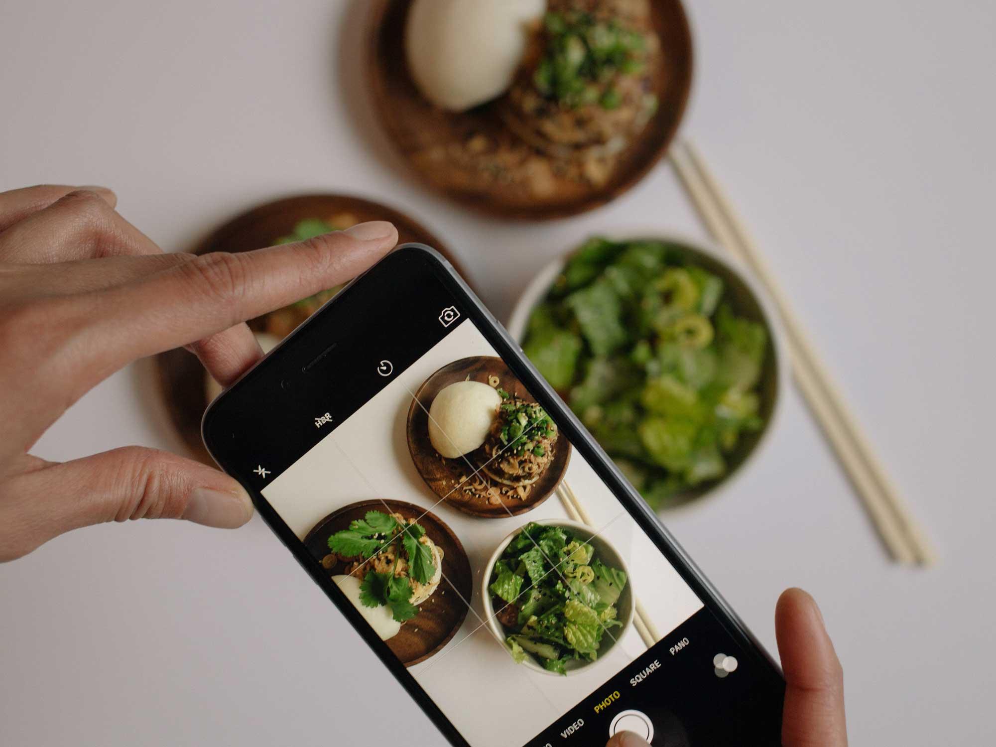Comment vendre plus de produits sur instagram - Agence Sharing