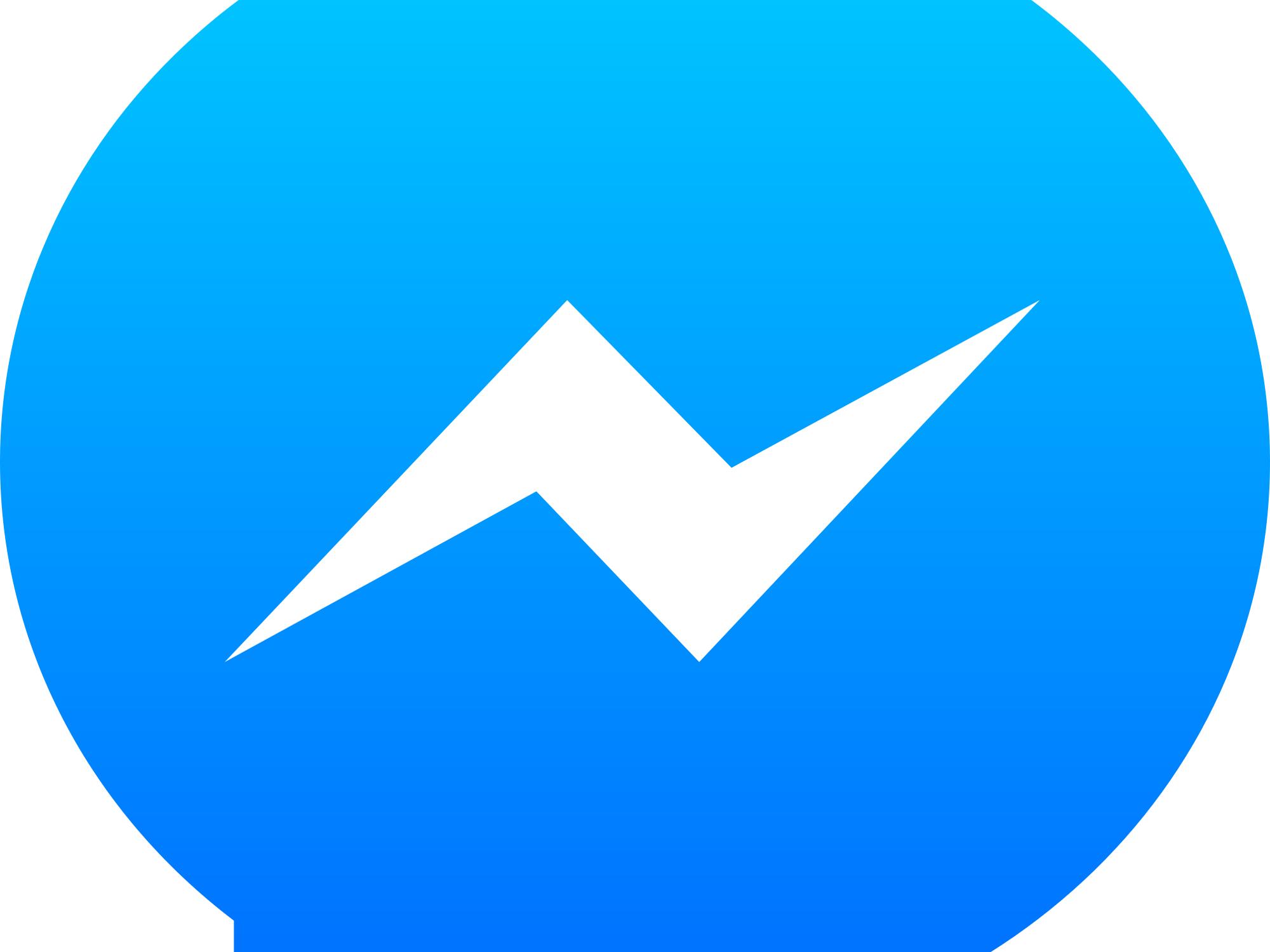 Fecebook Messenger ajoute des fonctions pour les entreprises - Agence Sharing