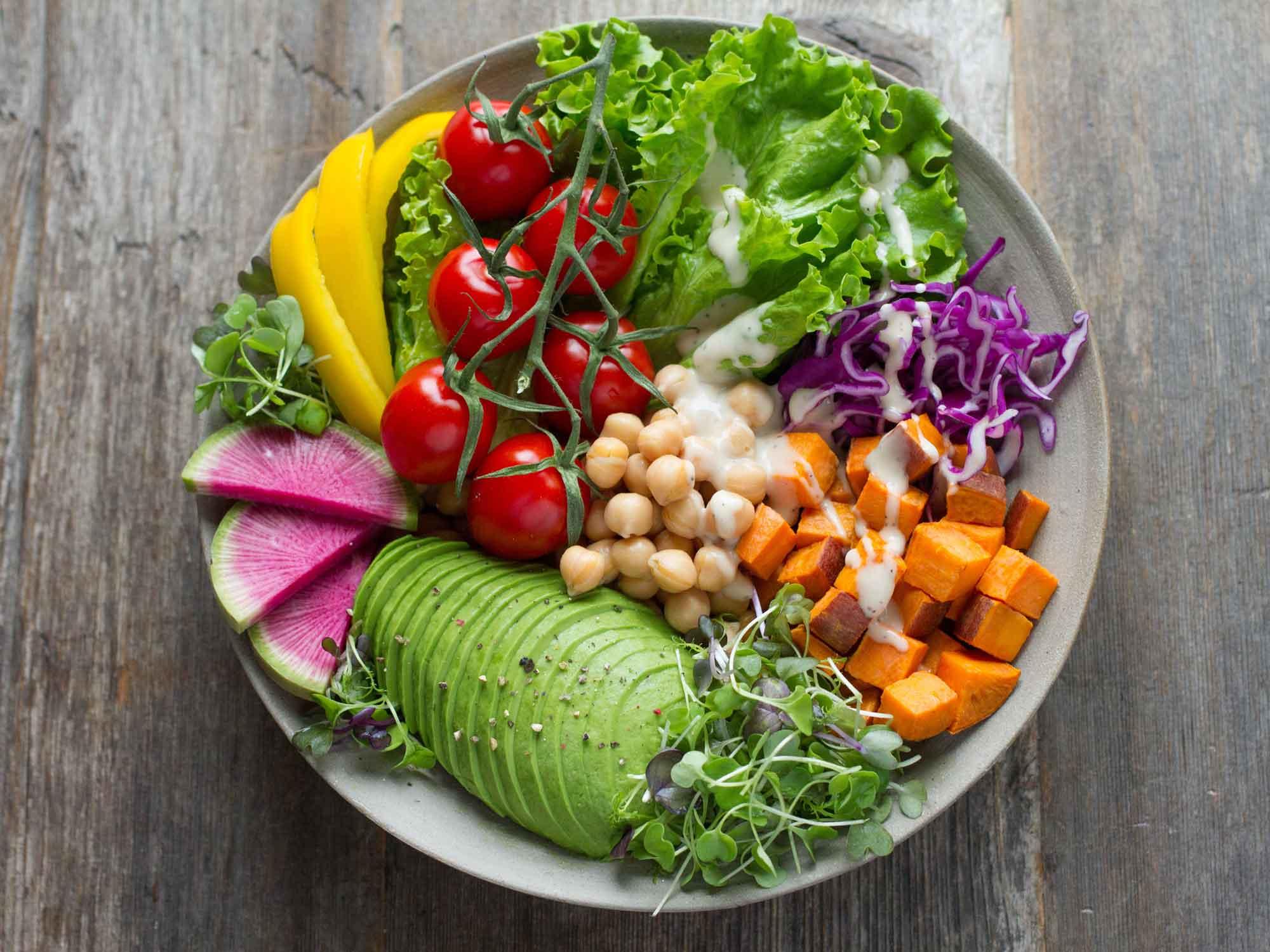 Food et communication - les tendances du moment - Agence Sharing
