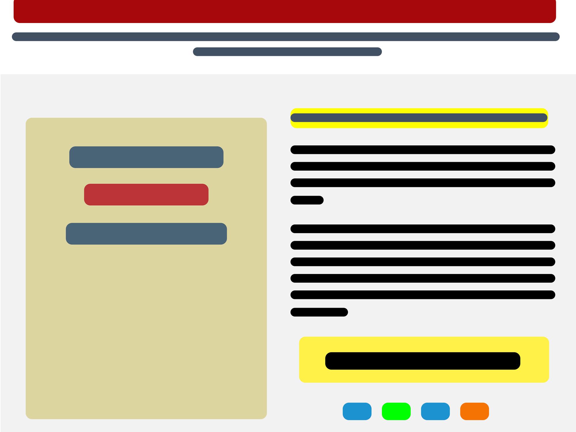 Pourquoi créer une landing page ciblée - Agence Sharing