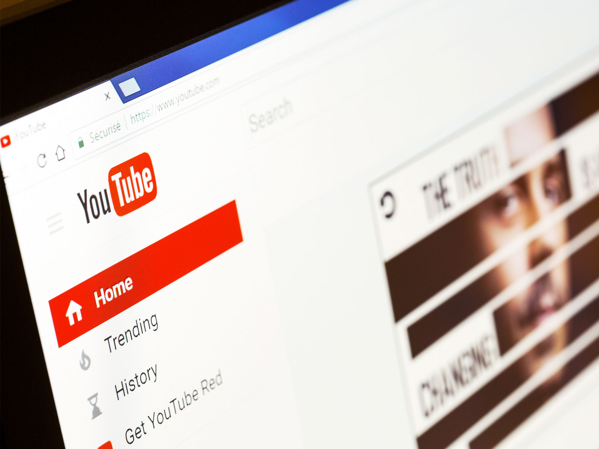 Youtube ajoute la fonctionnalité Video Chapter - Agence Sharing