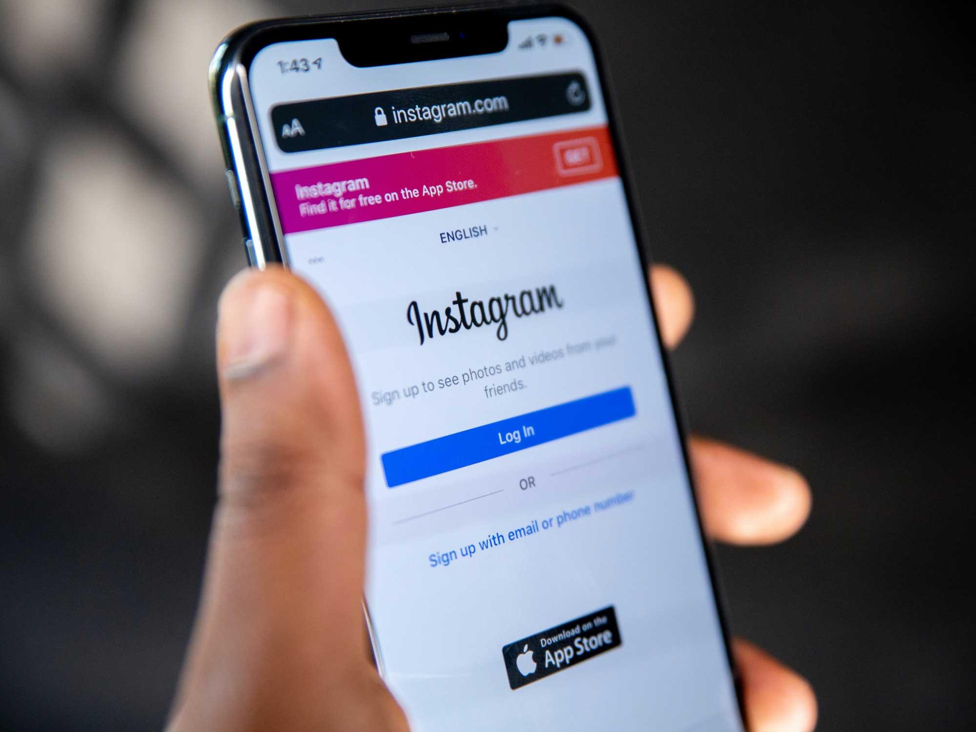 Instagram Reels se déploie à l'échelle internationale- Agence Sharing