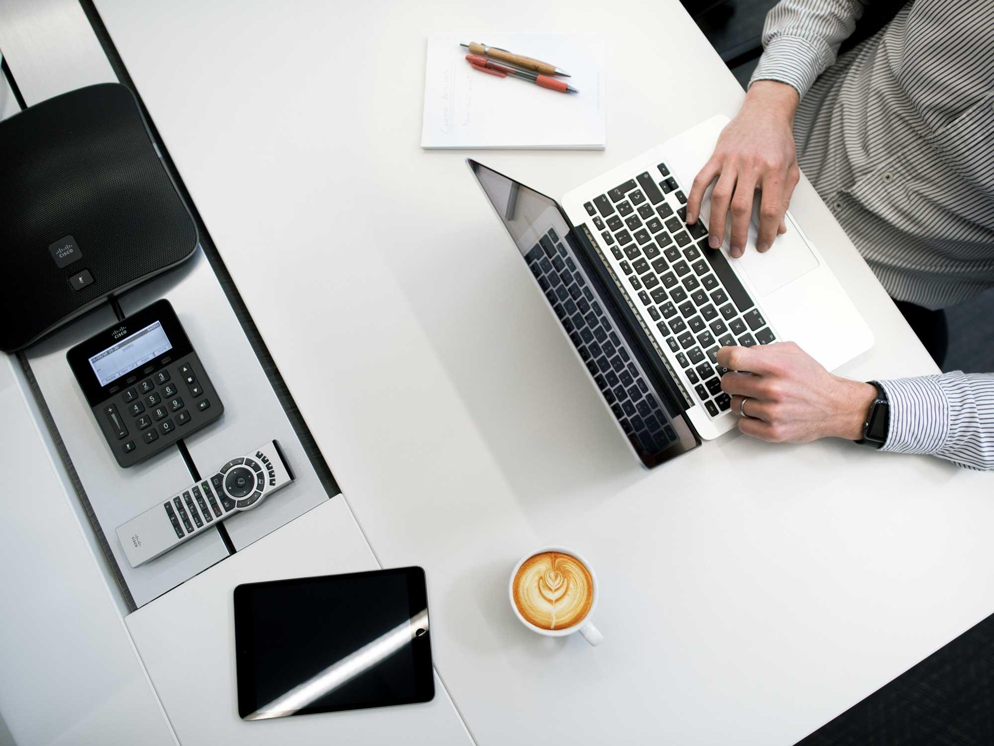 Comment développer la visibilité de sa PME - Agence Sharing