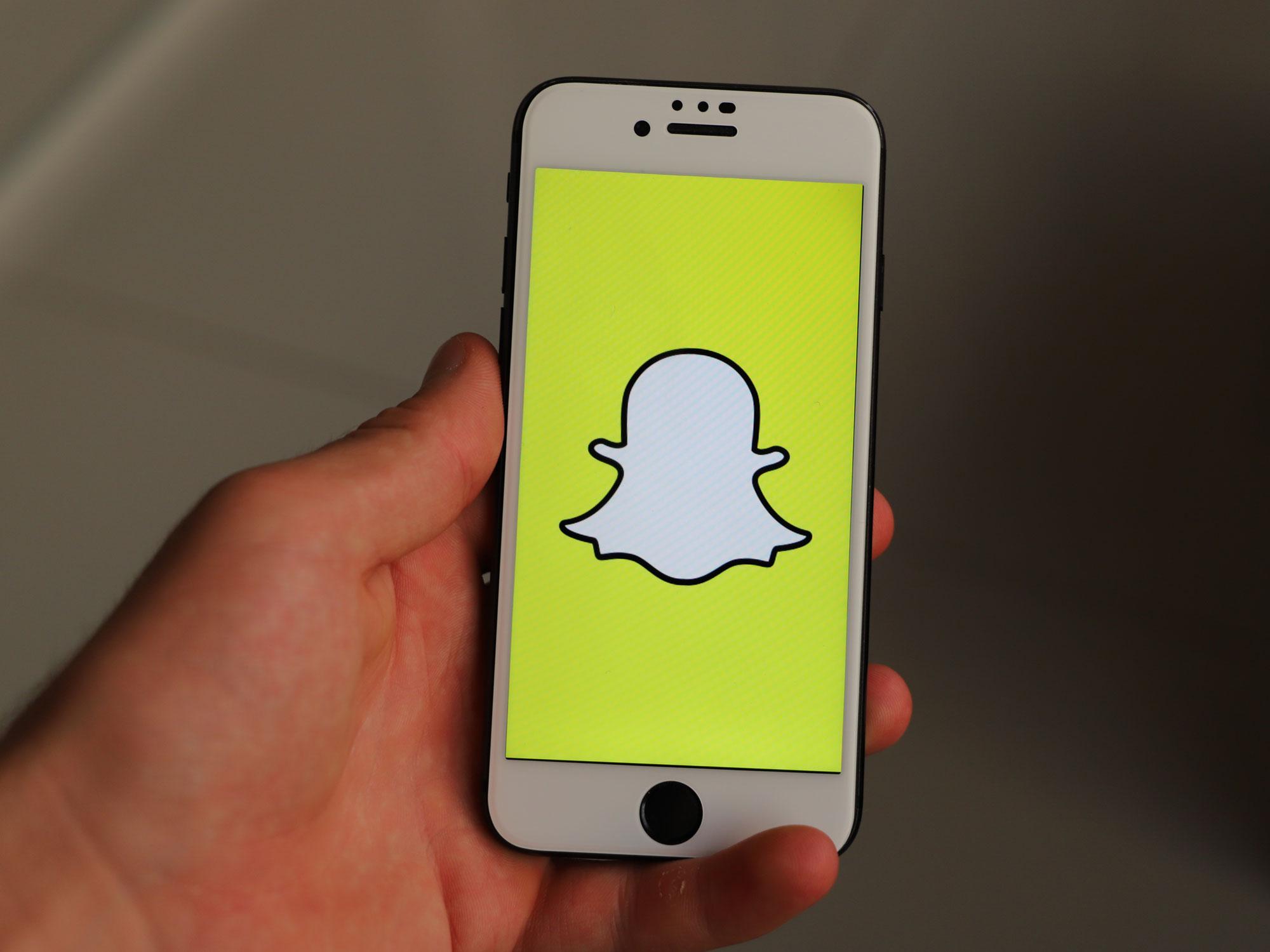 Snapchat lance Brand profiles , une fonctionnalité pour les marques - Agence Sharing