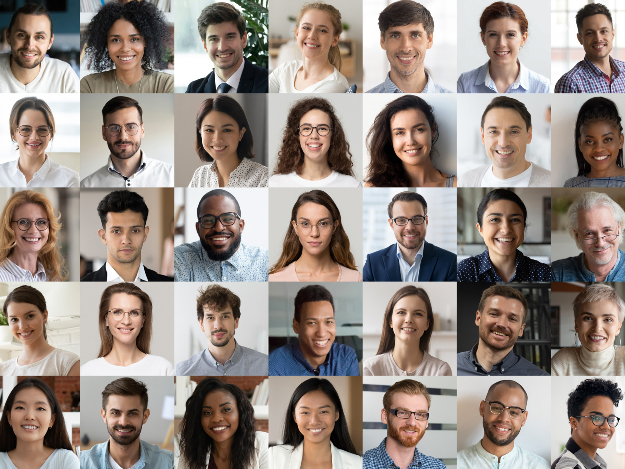 Comment créer un buyer persona - Agence Sharing