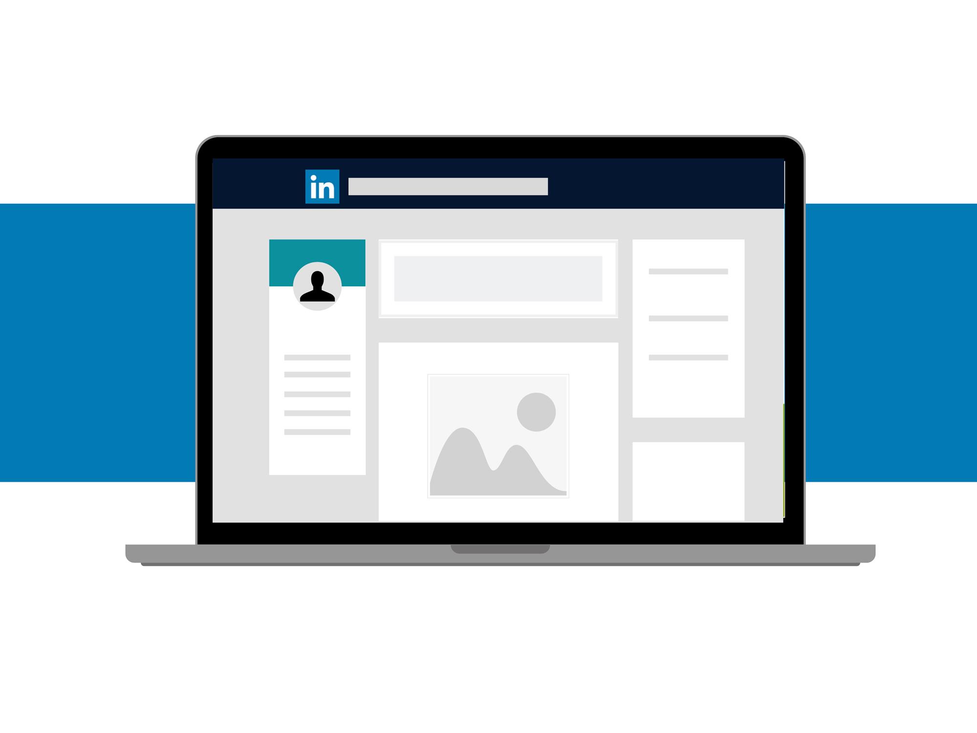 Pourquoi utiliser Linkedin Stories - Agence Sharing