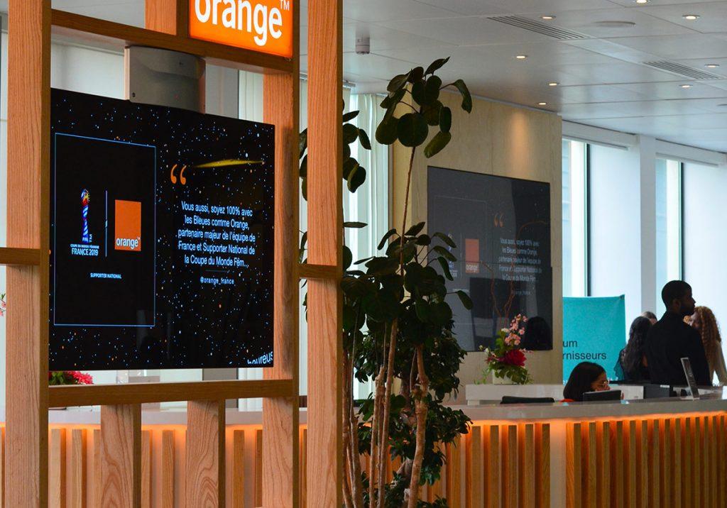 orange-elise technologies sharing