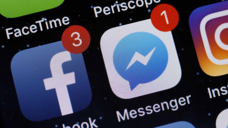 La fusion de Messenger et de Direct d'Instagram effective - Agence Sharing