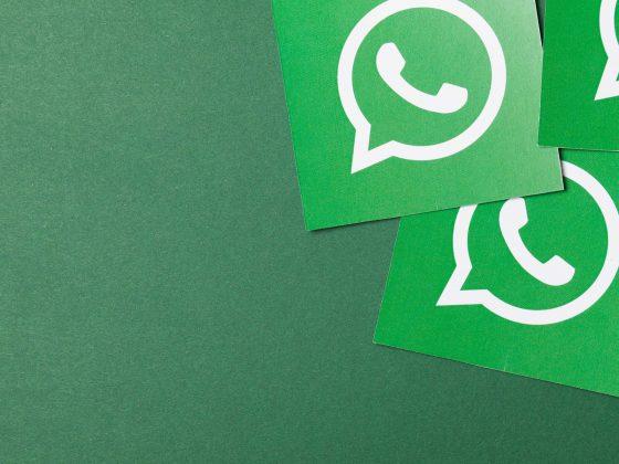 Comment faire des achats sur WhatsApp - Agence Sharing