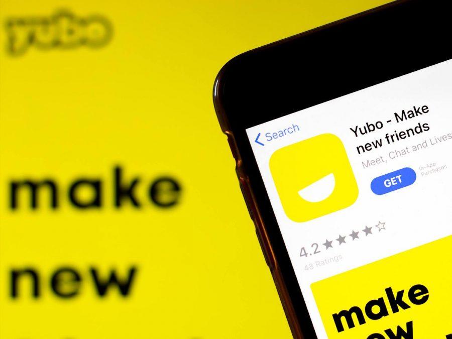 Yubo - une nouvelle application à suivre - Agence Sharing