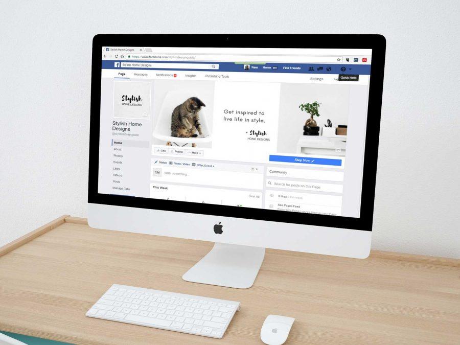 De nouvelles fonctionnalités pour les pages Facebook - Agence Sharing