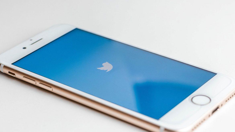 Les dernières mises à our de Twitter- Agence Sharing