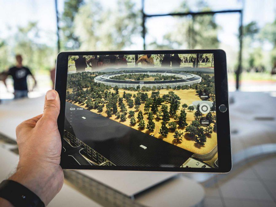 Pourquoi utiliser la réalité virtuelle pour votre marketing - Agence Sharing