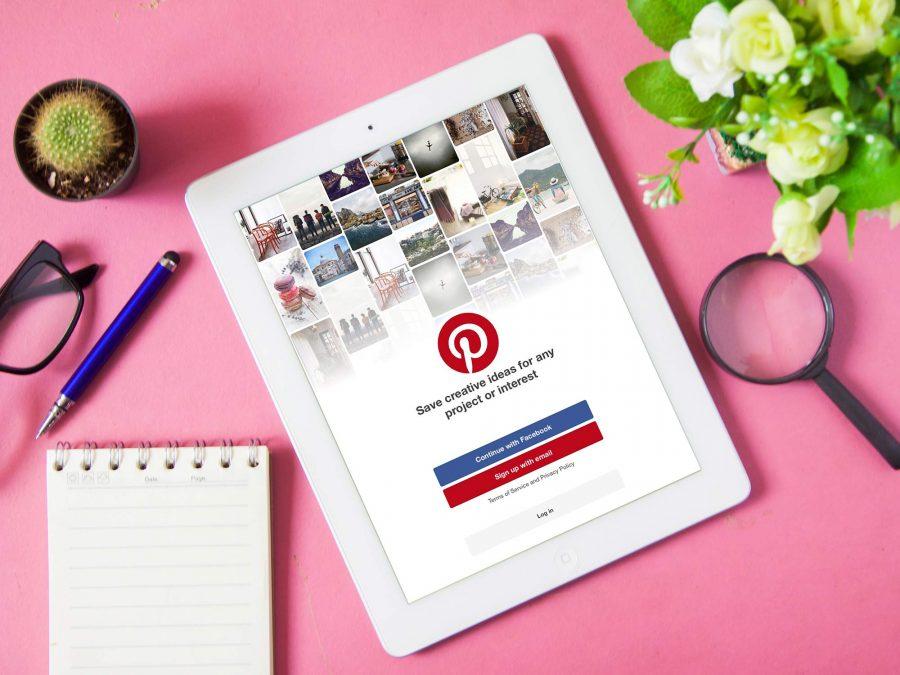 Épingles Story - un format à découvrir sur Pinterest - Agence Sharing