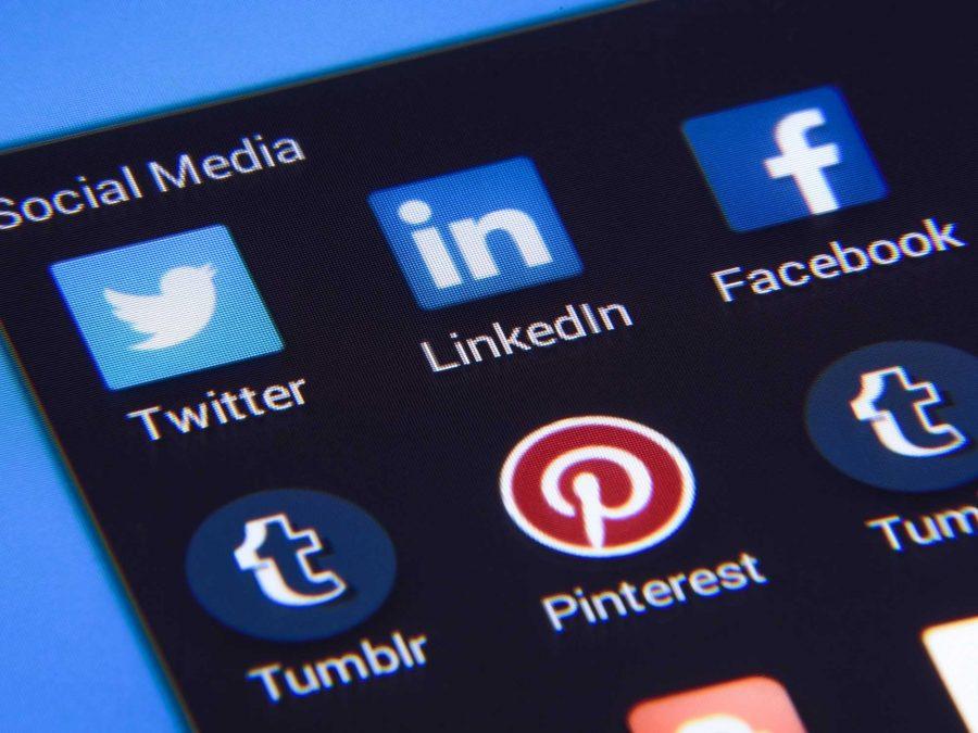 De nouveaux formats publicitaires sur Pinterest, Snapchat et LinkedIn - Agence Sharing