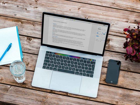 Comment vendre des services grâce à son site web - Agence Sharing