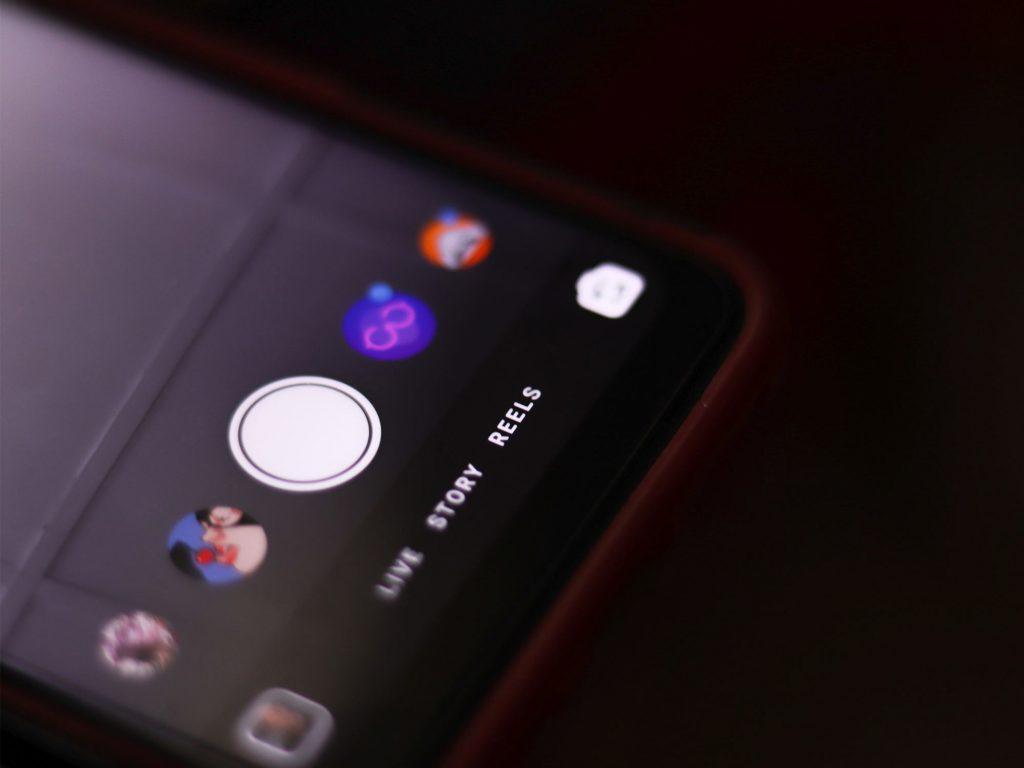 Le mode d'emploi des vidéos Instagram - Agence Sharing