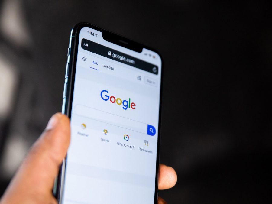 Les résultats de recherche de Google changent - Agence Sharing