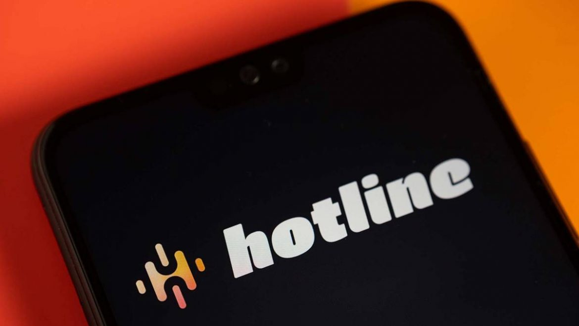 Hotline Facebook - l'application concurrente de Clubhouse - Agence Sharing