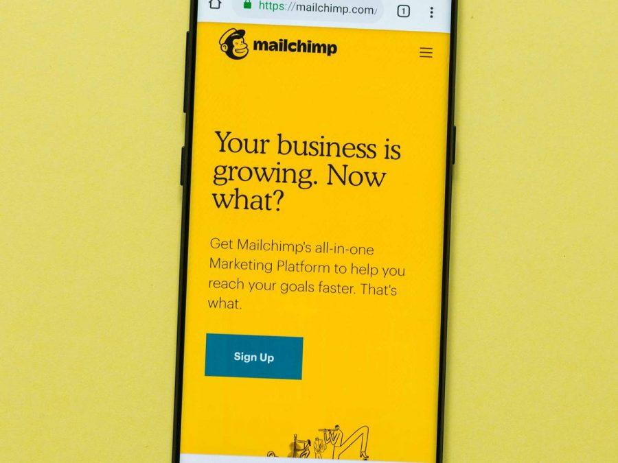 Créez une boutique en ligne avec Mailchimp - Agence Sharing