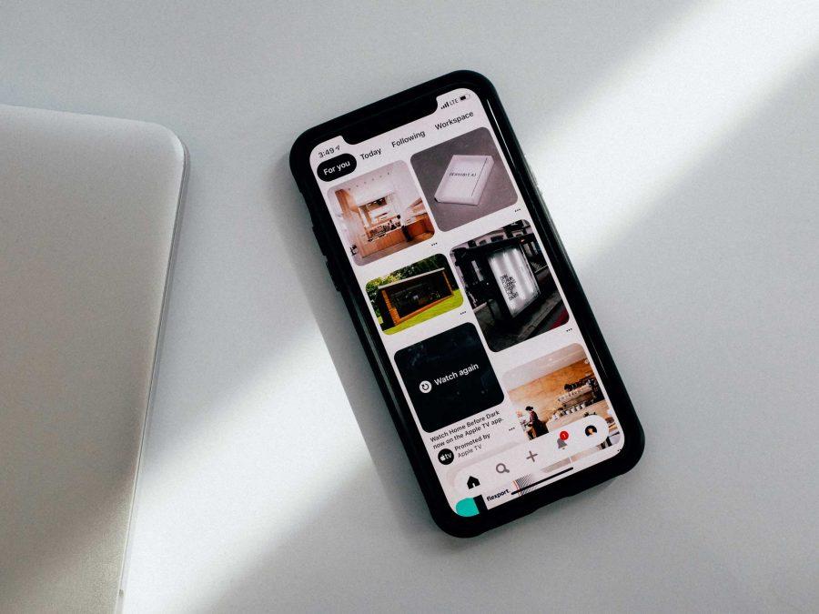 Les Idea Pins de Pinterest arrivent en France - Agence Sharing
