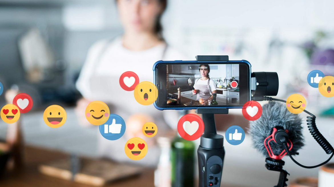 Comment réussir sa campagne d'influence marketing - Agence Sharing