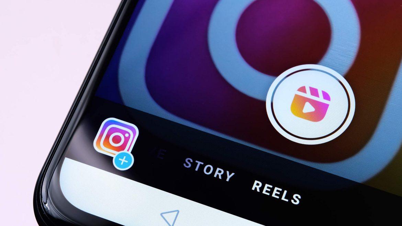 Un nouvel espace pour les publicités sur Instagram Reels - Agence Sharing