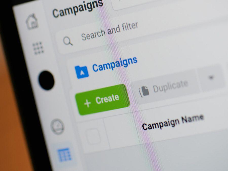 Facebook crée un générateur d'idées de campagne pour les PME- Agence Sharing