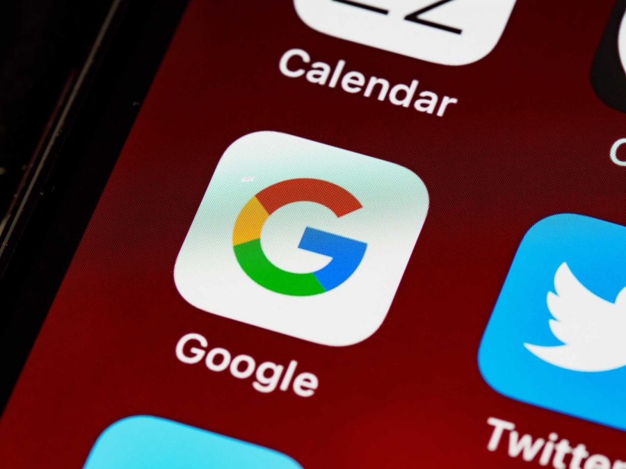 Déploiement de Google Page Experience : l'algorithme en vigueur- Agence Sharing
