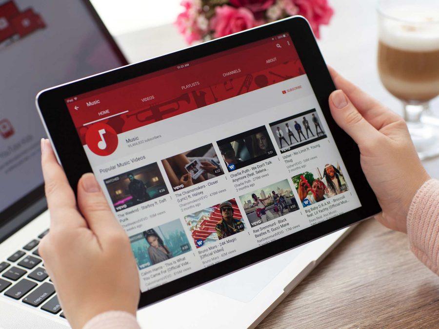 Comment augmenter la visibilité de vos vidéos YouTube - Agence Sharing