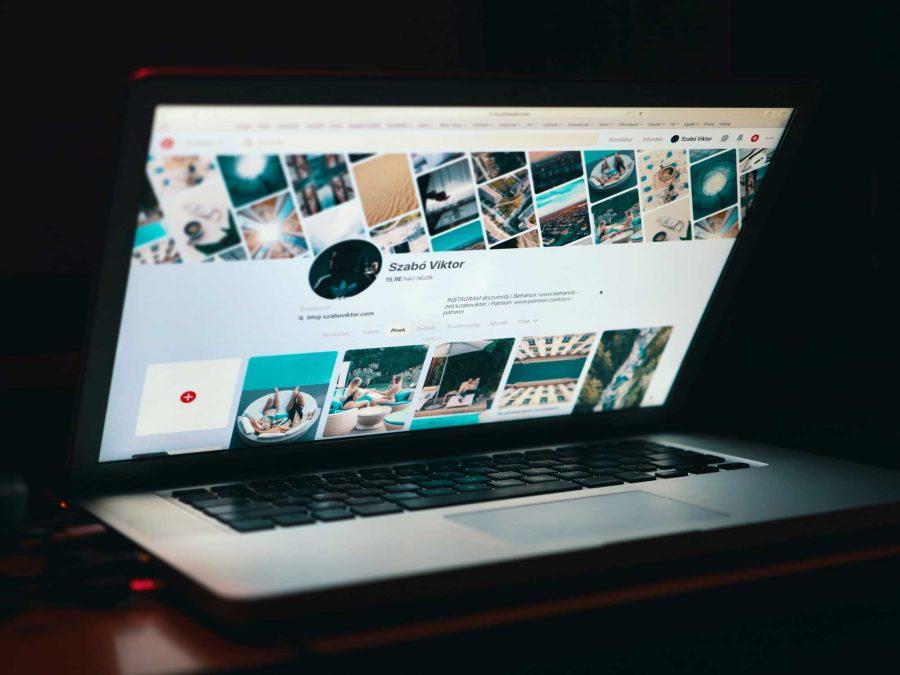 comment augmenter le trafic de son site via Pinterest - Agence Sharing